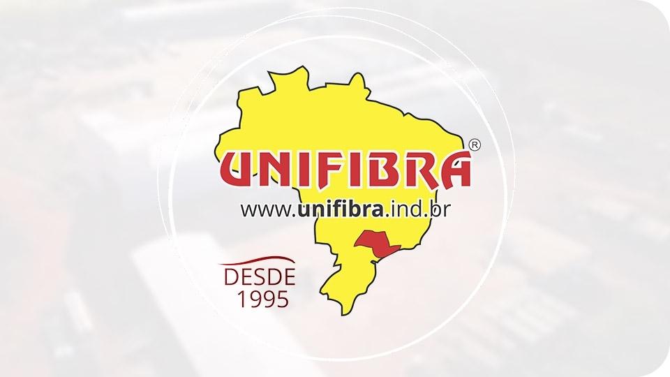 Tanques usados na UNIFIBRA