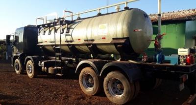 Quais os principais tamanhos de tanques para água em fibra de vidro